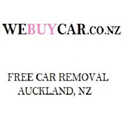 We Buy Car