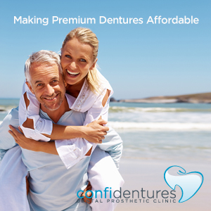 Confidentures Denture Clinic